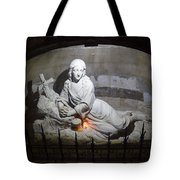 The Light That Holds Us Tote Bag