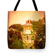 The Light Tower Tote Bag