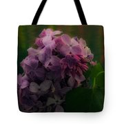 The Lilac Tote Bag