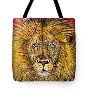 The Lions Selfie Tote Bag