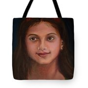 The Little Neighbour Tote Bag