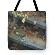 The Little Pine Cone Tote Bag