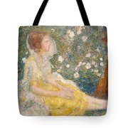 The Little Princess  Tote Bag