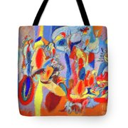 The Liver Tote Bag