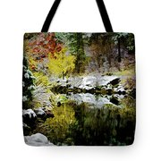 The Loch Tote Bag