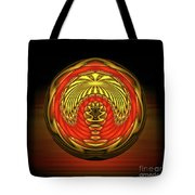 The Locked Room Tote Bag