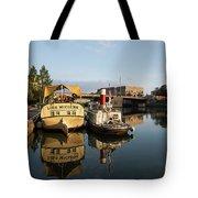 The Lois Mcclure Tote Bag