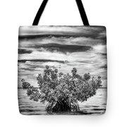 The Lone Mangrove Tote Bag