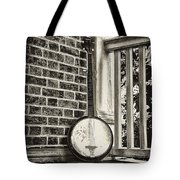 The Lonely Banjo Tote Bag