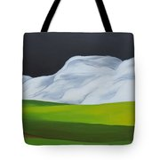 The Lonely Farm Tote Bag