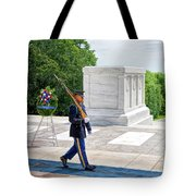 The Lonely Walk 2 Tote Bag