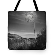 The Loner Tote Bag