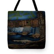 The Long Bridge Tote Bag