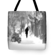 The Long December Tote Bag