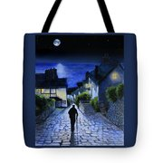 The Long Journey Home Tote Bag