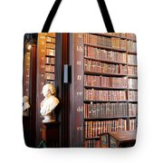 The Long Room Tote Bag