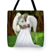 The Longing 2 Tote Bag