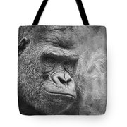 The Look Tote Bag by Jeff Swanson