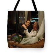 The Look Of Love - Digitalart Tote Bag