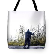 The Loop Tote Bag