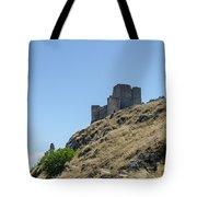 The Lost Kingdom Tote Bag