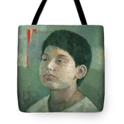 The Lost Prince Tote Bag