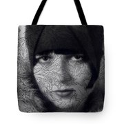 The Louise Brooks Tattoo Take 2 Tote Bag