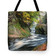 The Loups Tote Bag