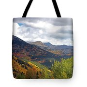 The Love Of Nature Tote Bag