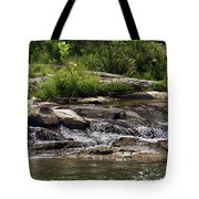 The Lower Yough River Tote Bag