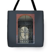 The Lowertown Alleyway Tote Bag