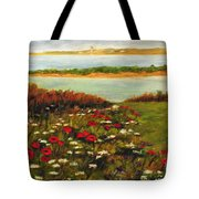 The Lowlands Tote Bag