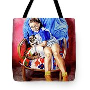 The Loyalty - La Fidelidad Tote Bag
