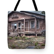 The Luck Of The Times Tote Bag