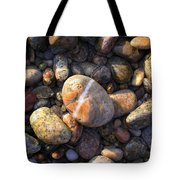 The Lucky Rock Tote Bag