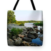 The Lund Tote Bag
