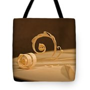 The Luthiers Art Tote Bag