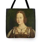The Magdalen   Tote Bag
