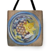 The Magic Bowl II Tote Bag