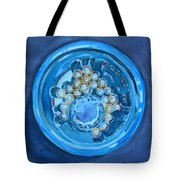 The Magic Bowl Tote Bag