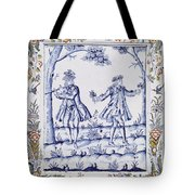 The Magic Flute Tote Bag