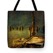 The Magic Hour.. Tote Bag