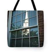 The Magic Of Reflections Tote Bag