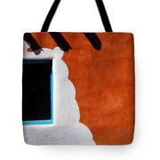 The Magic Of Santa Fe Tote Bag