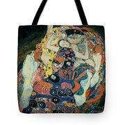 The Maiden Tote Bag