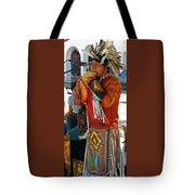 The Malecon 4 Tote Bag