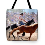 The Man From Snowy River Tote Bag