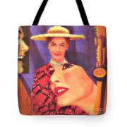 The Man In Her Life Paid More Attention To Ruby Hatfield After She Bought That New Dress Tote Bag