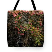 The Manor Gate Tote Bag