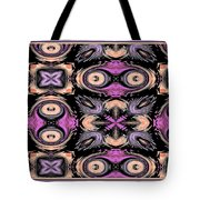 The Many Faces Of Eve Tote Bag